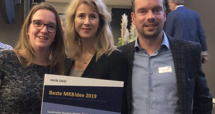 €200.000 subsidie voor de Sustainable Business Identity Methode